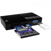 Delkin Cardreader UHS-II (USB 3.0)