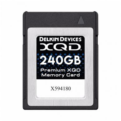 Delkin Premium XQD 2933x 4