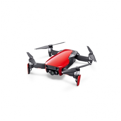 DJI MAVIC AIR Fly More Combo 9