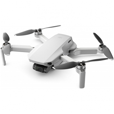 DJI Mavic Mini Fly More Combo 3