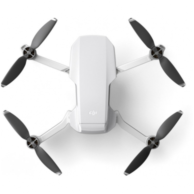 DJI Mavic Mini Fly More Combo 4