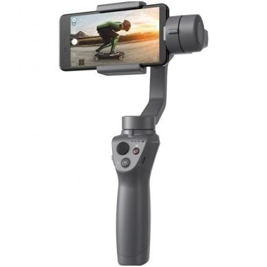 DJI OSMO Mobile 2 vaizdo stabilizatorius 4