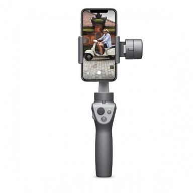 DJI OSMO Mobile 2 vaizdo stabilizatorius 3