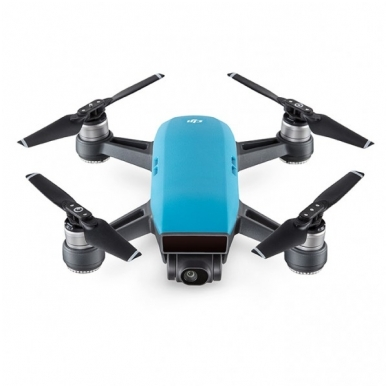 Dronas DJI SPARK 6