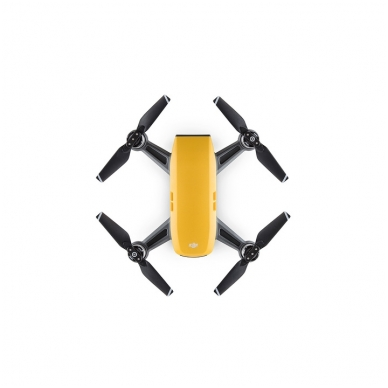 DJI SPARK Fly More Combo 2