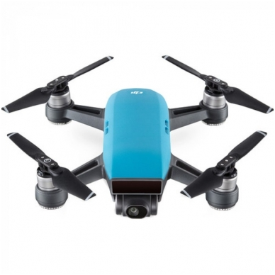 DJI SPARK Fly More Combo 8