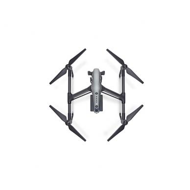 Dronas DJI Inspire 2 (be kameros) 3