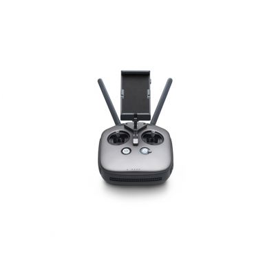 Dronas DJI Inspire 2 (be kameros) 6