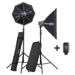 Elinchrom D-LITE RX ONE/ONE SOFTBOX TO GO (20847.2)