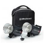 Elinchrom ELC Pro HD 1000/1000 To Go (20667)