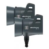 Elinchrom ELC 125/125 Set (20736.2)