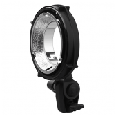 Elinchrom Quadra Reflector Adapter MK-II (26342)