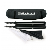 Elinchrom Tripod Umbrella Set (20564)