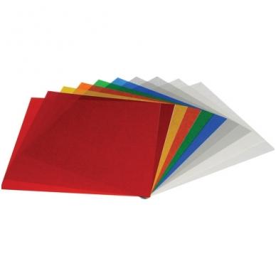 Elinchrom Color Gels Set 21cm (26243)