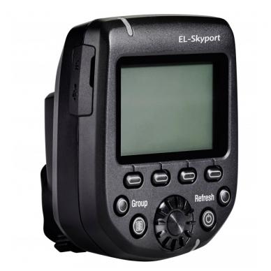 Elinchrom EL-Skyport Transmitter Plus HS