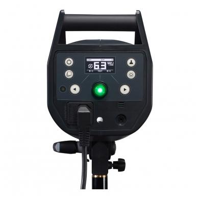 Elinchrom ELC Pro HD 500 (20613.1) 3
