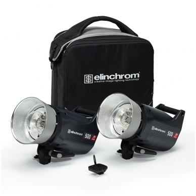 Elinchrom ELC Pro HD 500/500 To Go (20662.1)