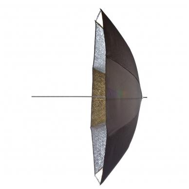 Elinchrom PRO Gold/Silver Umbrella 105 cm (26378)