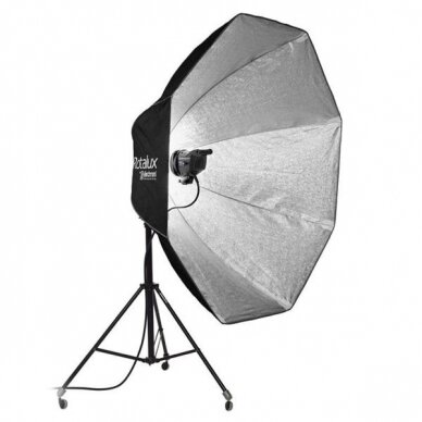 Elinchrom Rotalux Indirect Octabox 150cm (26188) 3