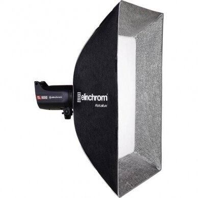 Elinchrom Rotalux Rectabox 90x110cm (26641) 2