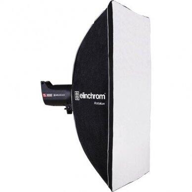 Elinchrom Rotalux Squarebox 100x100cm (26643) 2