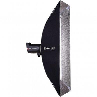 Elinchrom Rotalux Stripbox 50x130cm (26645) 2