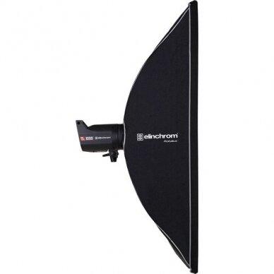 Elinchrom Rotalux Stripbox 50x130cm (26645) 3