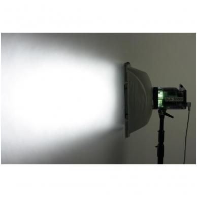 Elinchrom Square 44 cm Reflector Set (26048) 2