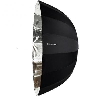 Elinchrom Deep Umbrella Silver (105/125cm)