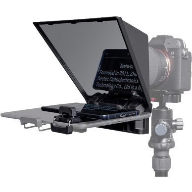 FeelWorld TP2 Portable Teleprompter