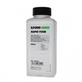 Fiksažas Ilford RAPID FIXER 0.5l