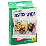 FujiFilm Instax wide film 10 lapelių