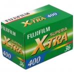 Fujicolor Superia X-tra 400 135/36