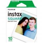 Fujifilm Instax SQUARE GLOSSY(10pl)