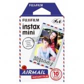 FujiFilm Instax mini film 10 Airmail