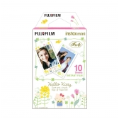 FujiFilm Instax mini film 10 Hello kitty