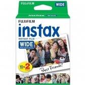FujiFilm Instax Wide Film (2x10)
