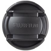Fujifilm objektyvo dangtelis