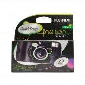 Fujifilm vienkartinis fotoaparatas QuickSnap