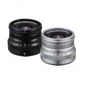 Fujinon XF 16mm f2.8 R WR