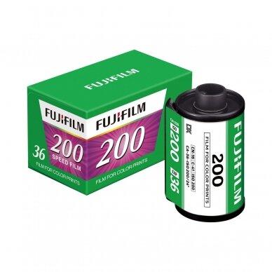 Fujicolor C200 135/36