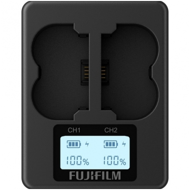 Fujifilm BC-W235 3