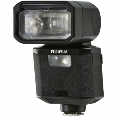 Fujifilm blykstė EF-X500