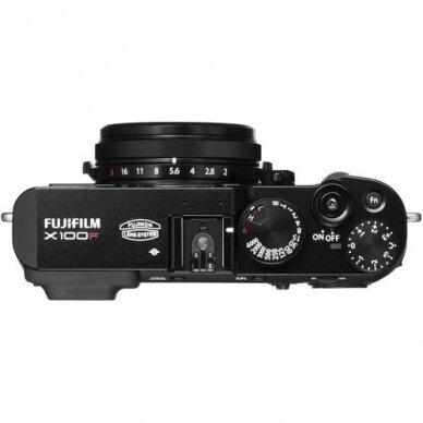 FujiFilm FinePix X100F 3