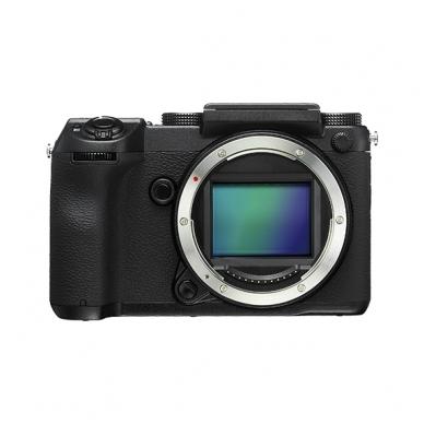 Fujifilm GFX 50S 9