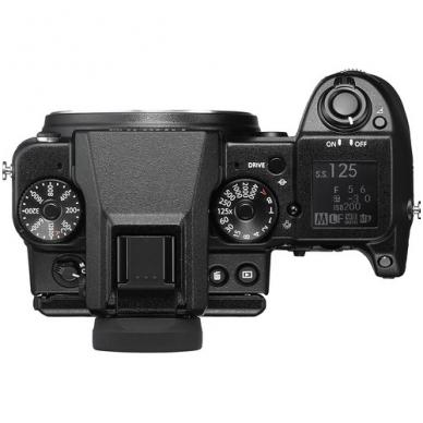 Fujifilm GFX 50S 6