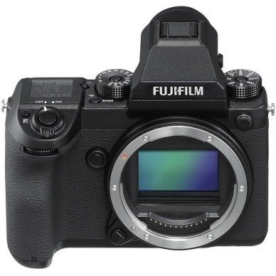 Fujifilm GFX 50S 7