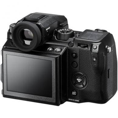 Fujifilm GFX 50S 8