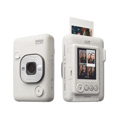 Fujifilm Instax LiPlay 3