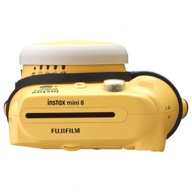 FujiFilm Instax mini 8 Minion 4